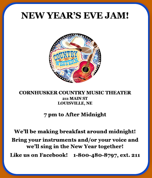 2019 12 25 CCMT NEW YEAR JAM