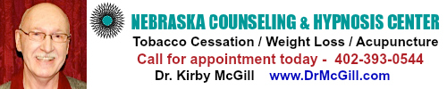 Dr. Kirby McGill