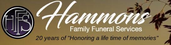 Hammons Funeral